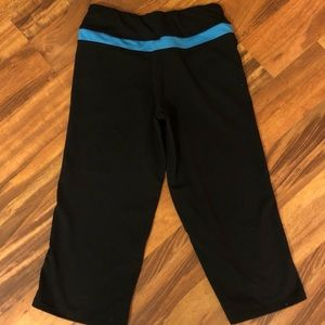 Women's Champion Cropped Running Leggings